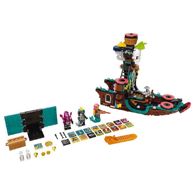 LEGO VIDIYO Harlem-Ship-2021 43114, , hi-res