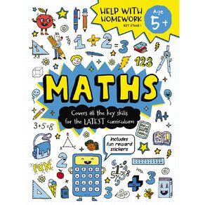 Help with Homework Expert 5+ Maths