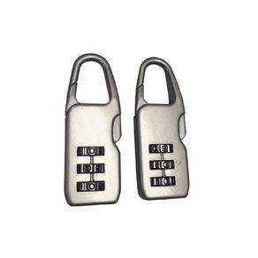 Samson Luggage Lock 2 Pack