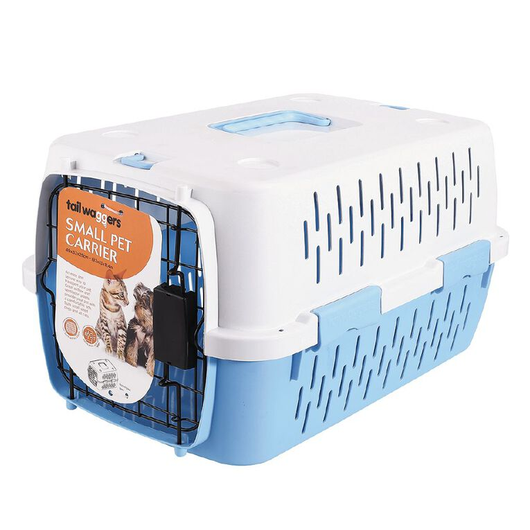 Tailwaggers Cat Carrier Large, , hi-res