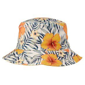H&H Womens Reversible Bucket Hat