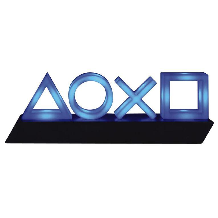 Paladone PS5 Icons Light, , hi-res