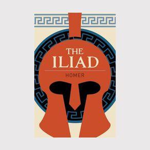 ARC Classics: Iliad by Homer