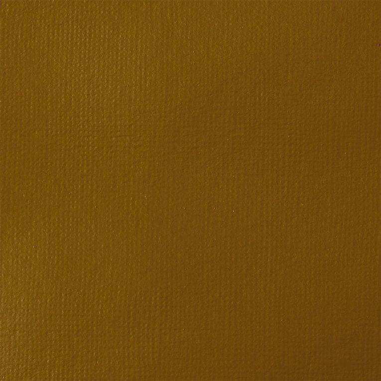 Liquitex Basics Acrylic 118ml Bronze Yellow, , hi-res