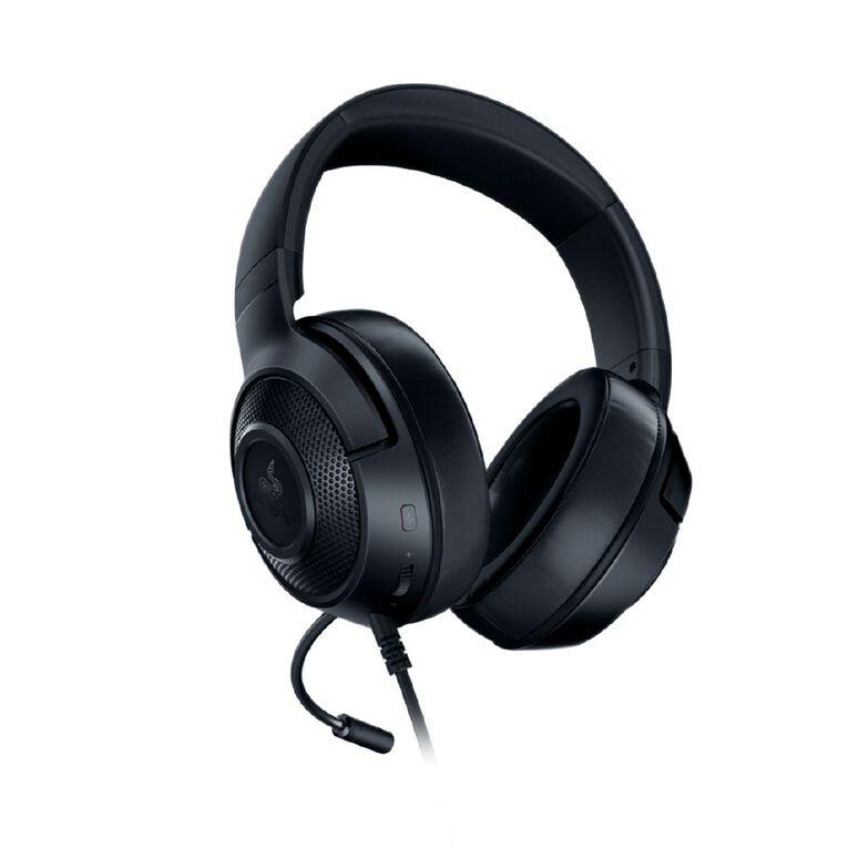 Razer Gaming Kraken X PC Headset, , hi-res
