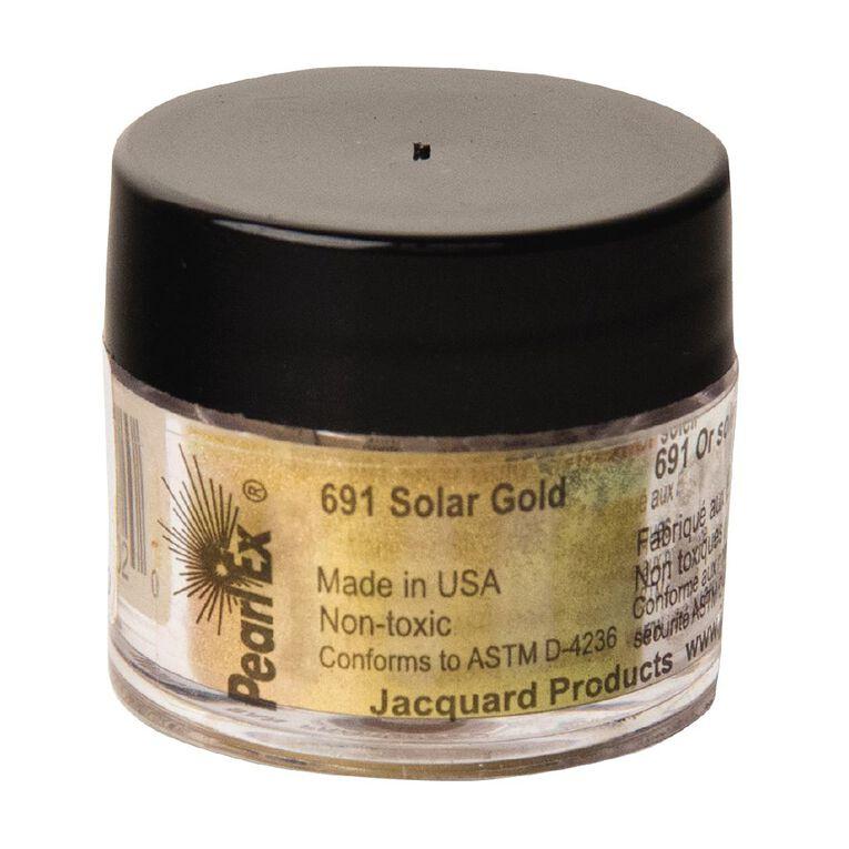 Jacquard Pearl Ex 3g Solar Gold, , hi-res