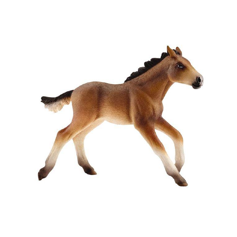 Schleich Mustang Foal, , hi-res