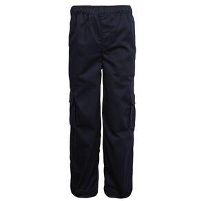 Schooltex Drill Cargo Pocket Pants