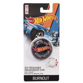 Hot Wheels Vent Burnout