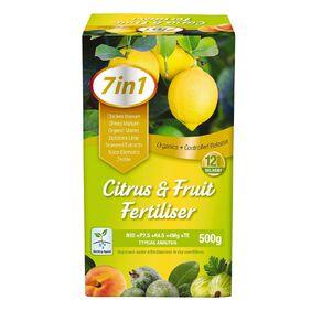 Daltons 7-in-1 Citrus & Fruit Fertiliser 500g