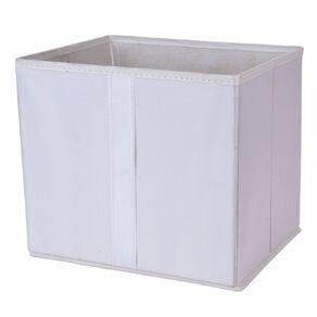 Living & Co Mia Bookcase Storage Insert White