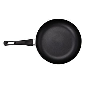 Living & Co Classic Frypan Black 26cm