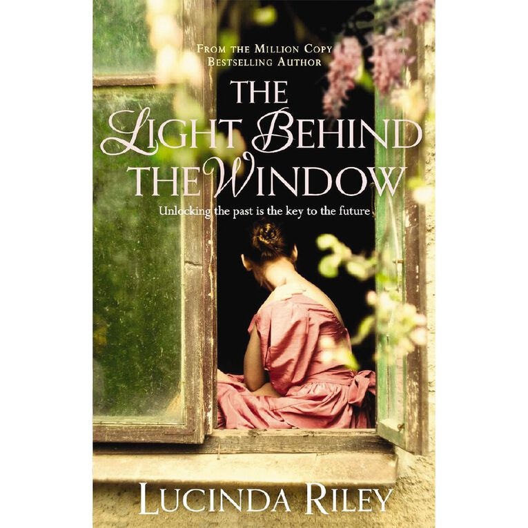 Light Behind the Window by Lucinda Riley, , hi-res