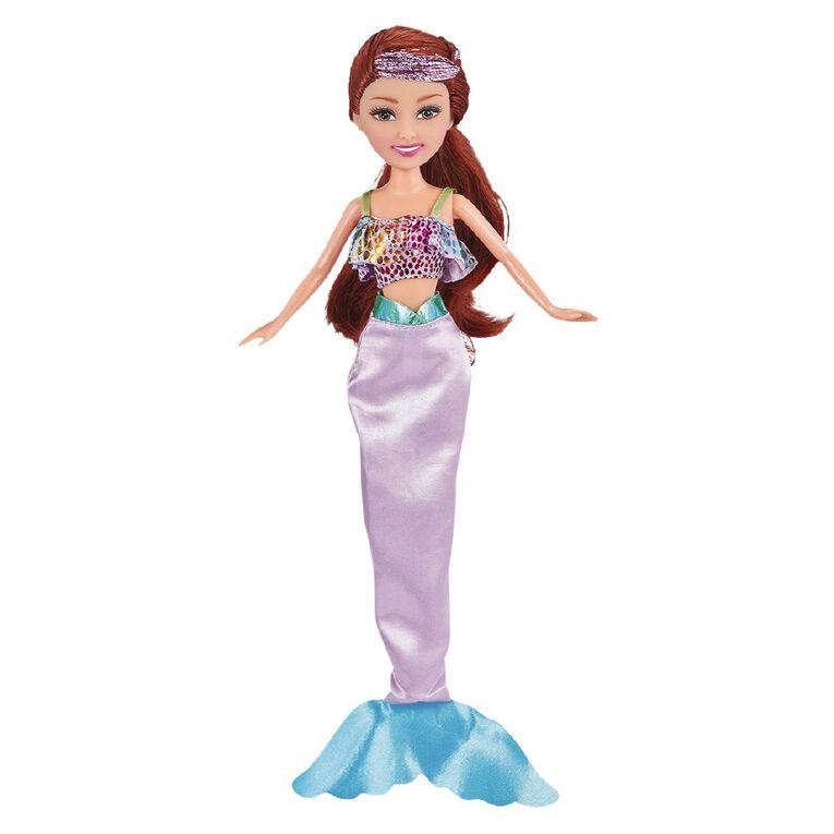 Sparkle Girlz Mermaid in Cone, , hi-res