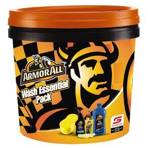 Armor All Essential Wash Gift bucket