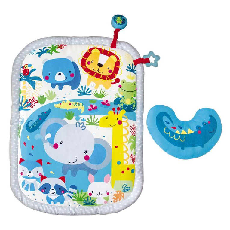 Minimee Baby Play Mat, , hi-res
