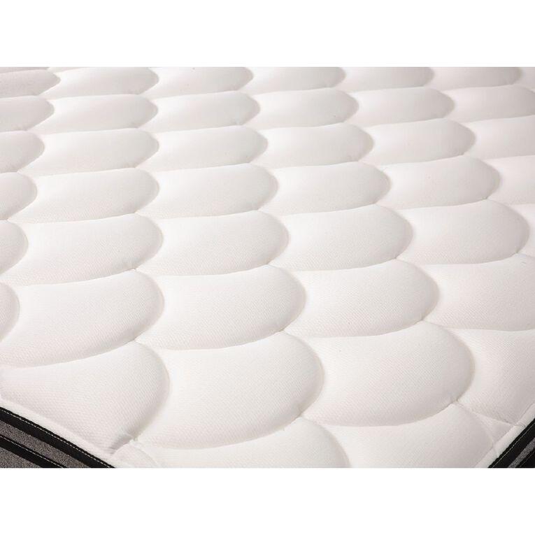 Dunlop Living Orthozone High Profile Base + Mattress Double, , hi-res