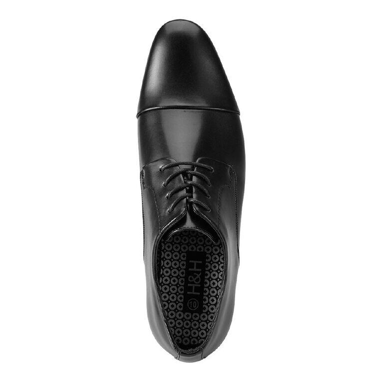 H&H Ruble Dress Shoes, Black, hi-res
