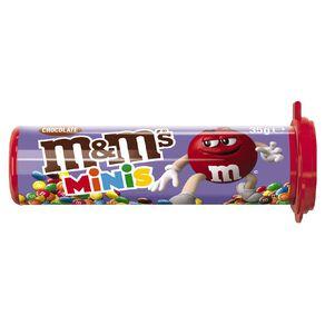 M&M's Minis Chocolate Tube 35g