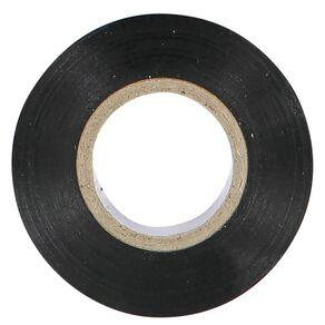 Pomona Insulation Tape PVC Electrical  18mm x 20m Black