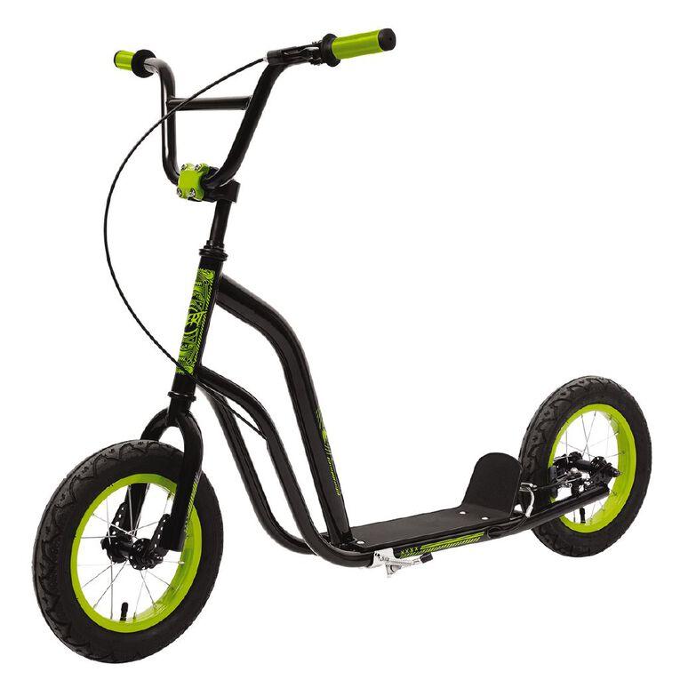 Invert BMX Scooter, , hi-res