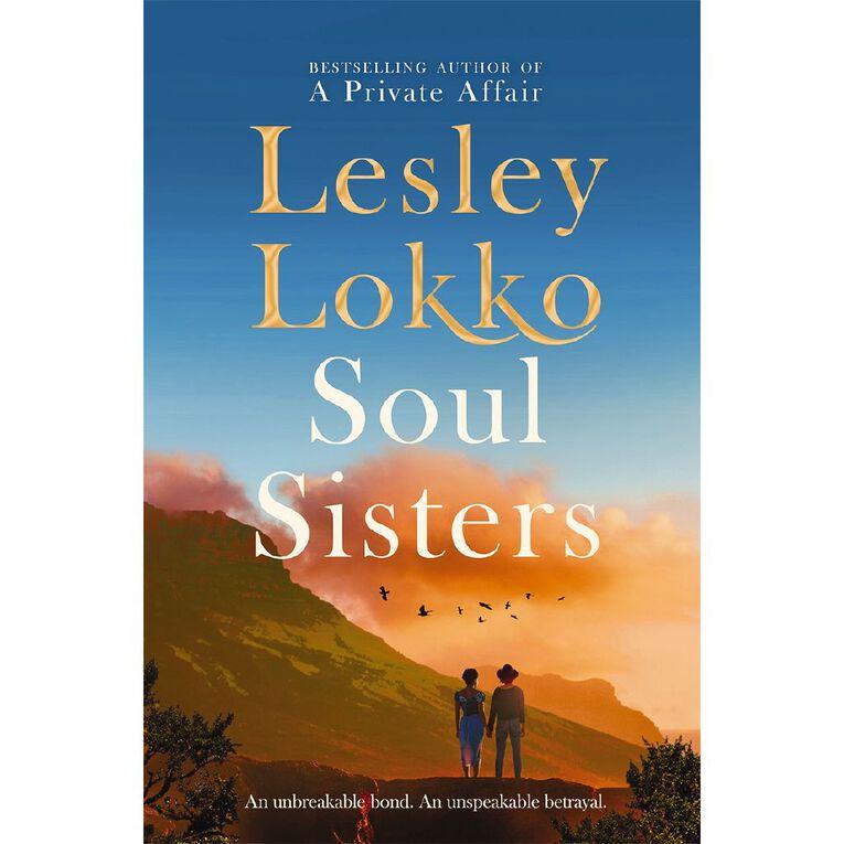 Soul Sisters by Lesley Lokko, , hi-res