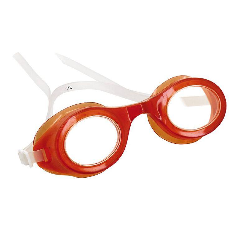 Active Intent Water Goggles 3-6 Kids' Assorted, , hi-res