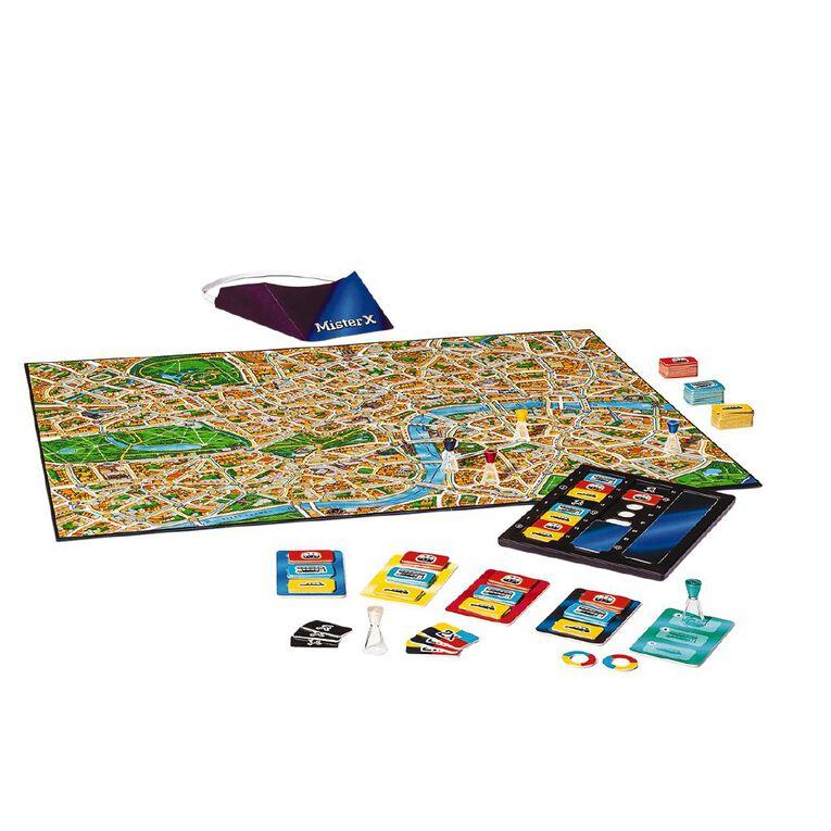 Ravensburger New Scotland Yard Game, , hi-res