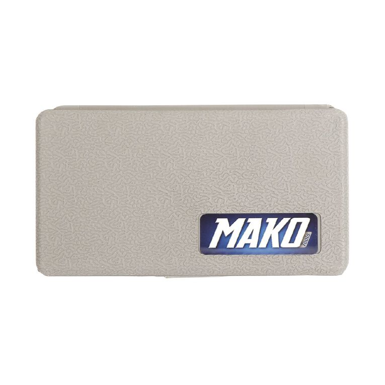 Mako 11 Piece Holesaw Set, , hi-res