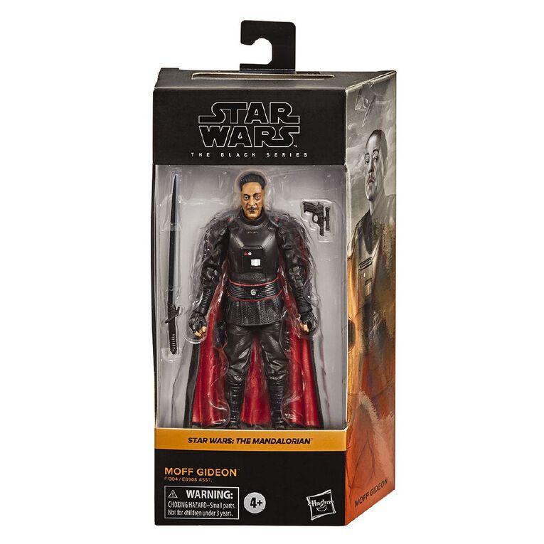 Star Wars Black Series 6 Inch Figures Assorted, , hi-res