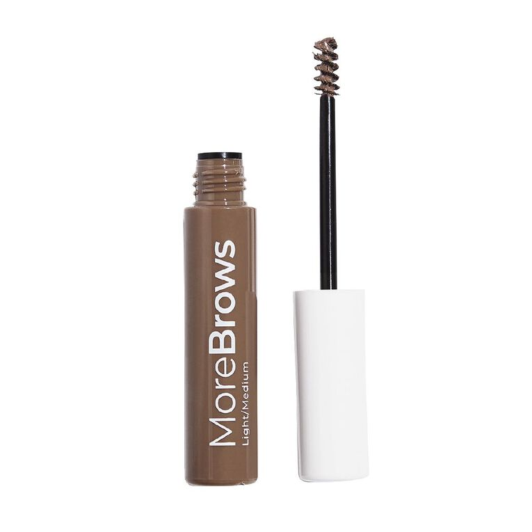 MCoBeauty More Brows - Light To Medium, , hi-res