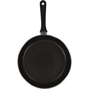 Arcosteel Supremo Frypan Black 30cm
