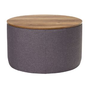 Living & Co upholstered coffee table