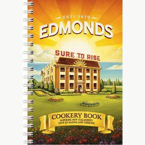 Edmonds Cookery Book (Fully Revised) by Goodman Fielder