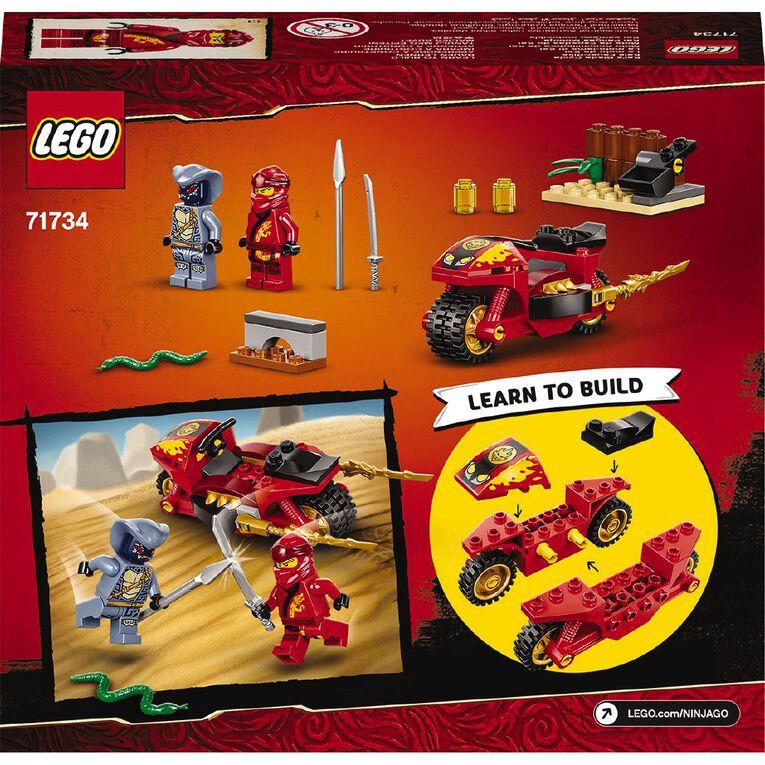 LEGO Ninjago Kai's Blade Cycle 71734, , hi-res