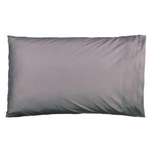 Living & Co Pillowcase Standard Cotton Rich 2 Piece 48cm x 73cm