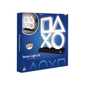 Paladone PS5 Icons Light XL