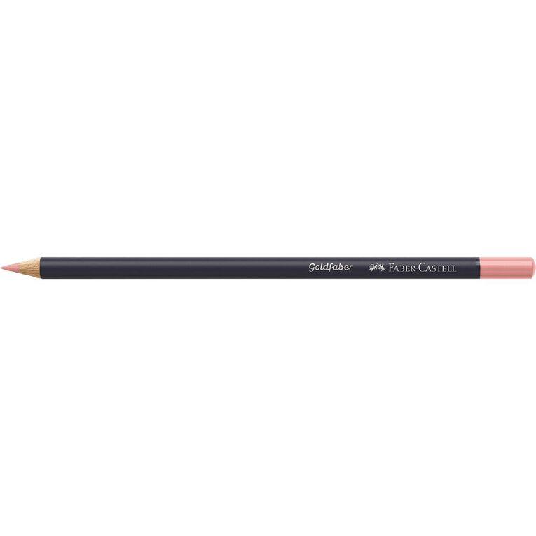 Faber-Castell Colour Pencil Goldfaber Col131 - Coral, , hi-res