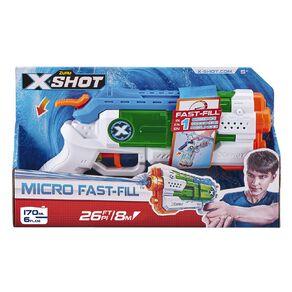 Zuru X-Shot Water Blaster Fast Fill Small