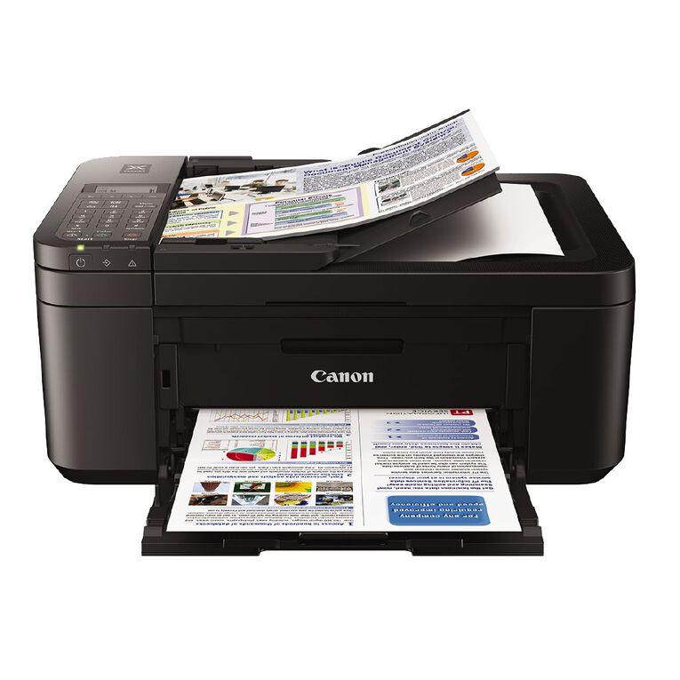 Canon PIXMA TR4560 Printer Black, , hi-res