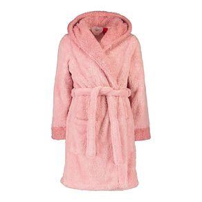 H&H Kids' Shaggy Robe