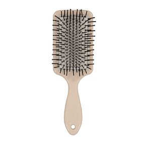 Colour Co. Rectangle Paddle Brush Dots or Leopard