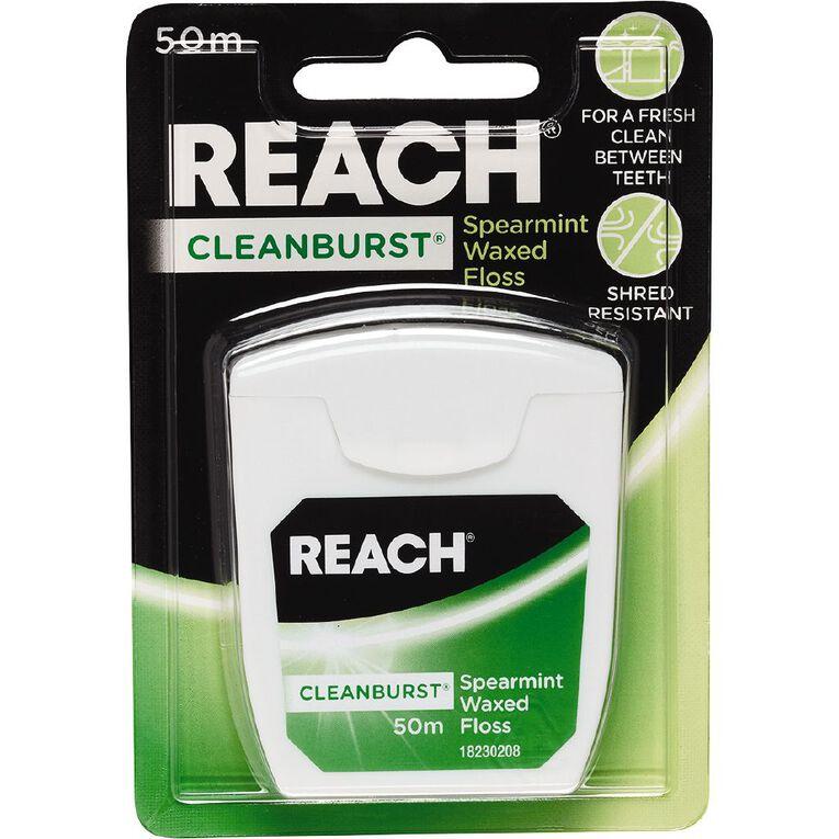 Reach Cleanburst Floss 50m, , hi-res