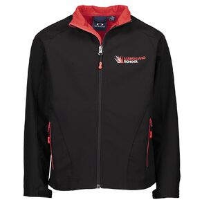 Schooltex Marshland Jacket with Embroidery