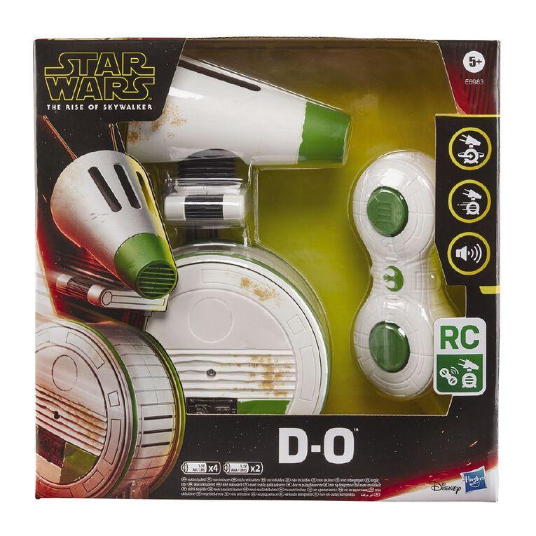Star Wars Radio Controlled Follow Me D-O, , hi-res