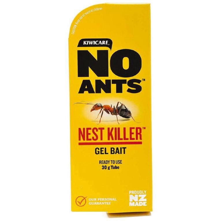 Kiwicare NO Ants Nest Killer Gel Bait 30g, , hi-res