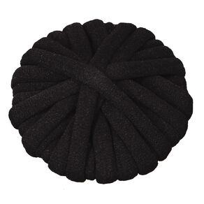 Colour Co. Hair Softie Elastics Black 24 Pack