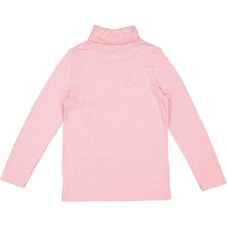 Young Original Plain Skivvy, Pink Light, hi-res