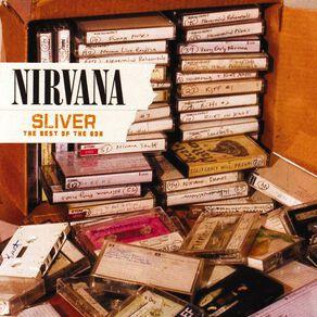 Sliver CD by Nirvana 1Disc