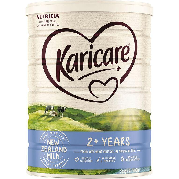 Karicare Standard Toddler 4 Growing Up Care Milk Drink 900g, , hi-res